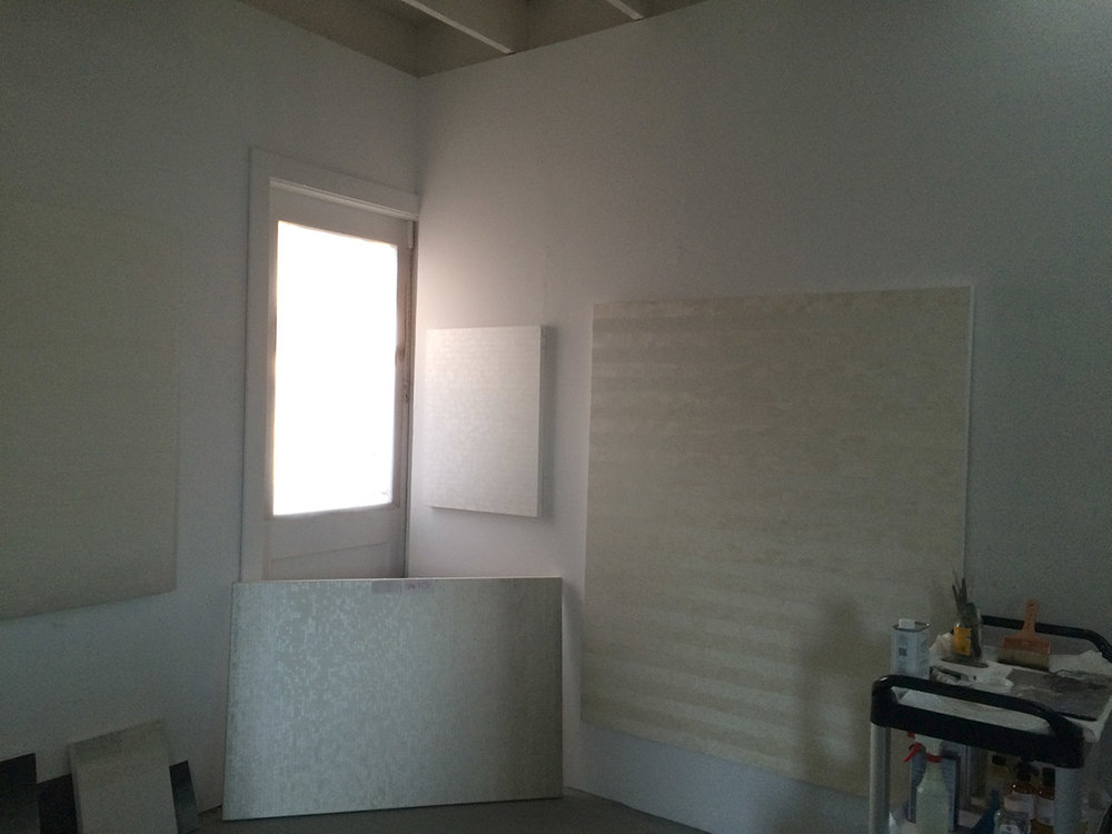 Bolinas Studio