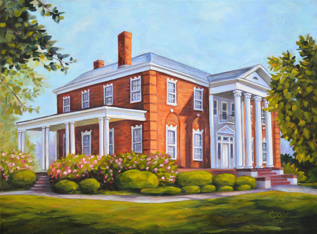 The President's Home