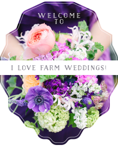 ilovefarmweddings.com