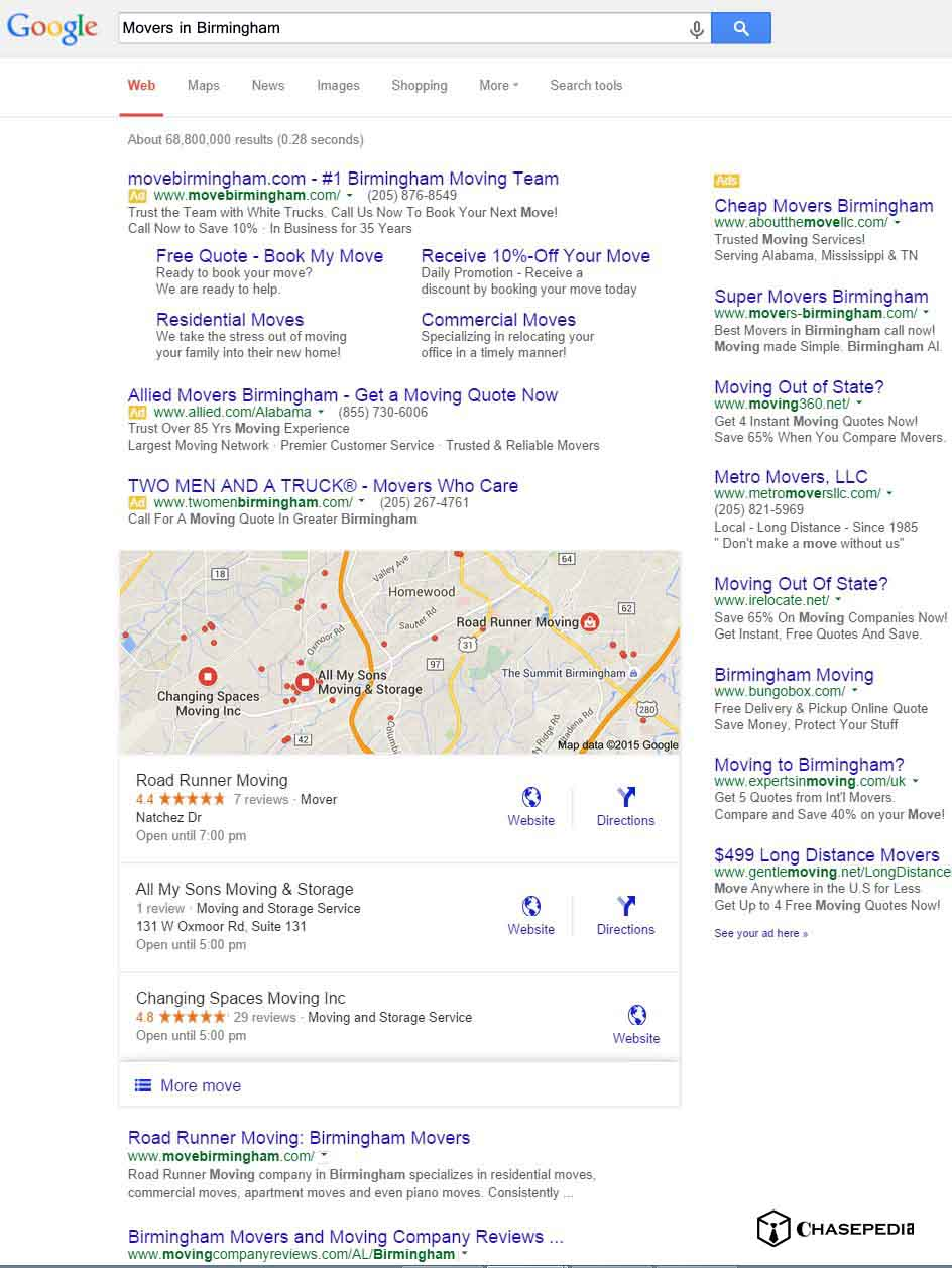 Search Engine Optimization Birmingham SEO Agency