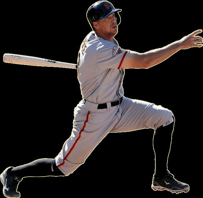 Hunter Pence Instagram MLB