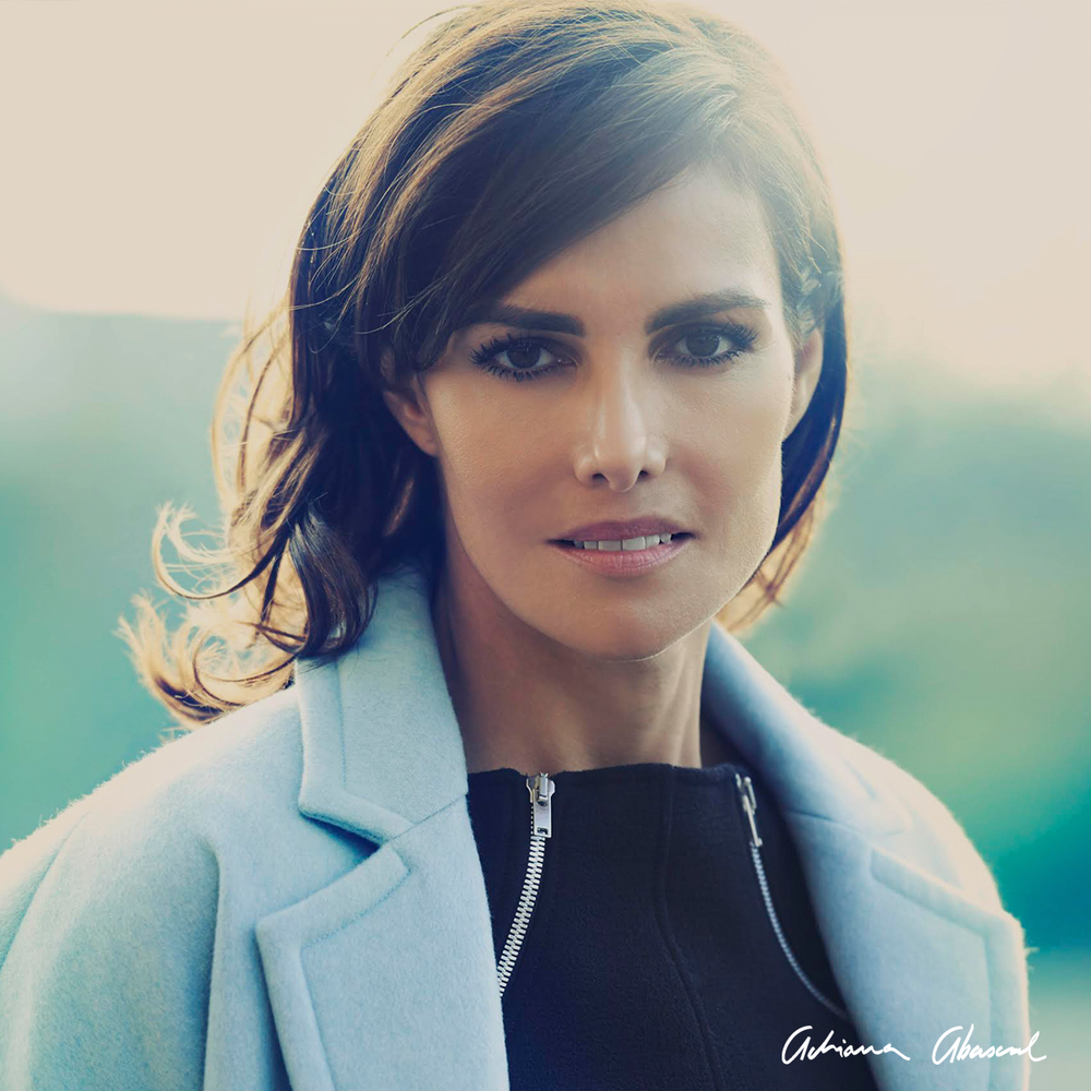 Adriana Abascal Social Media Bio