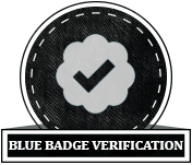 Blue Badge Verification on Instagram Twitter Facebook YouTube
