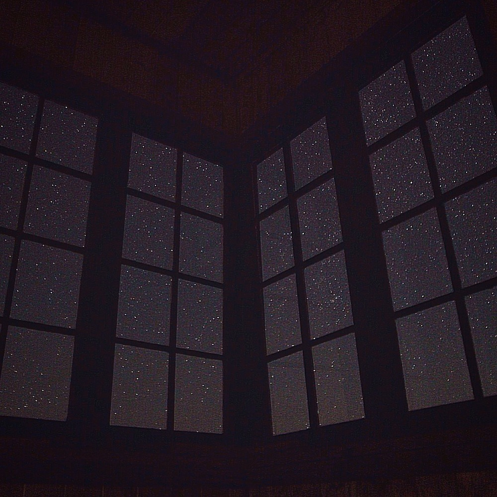 Stars at night