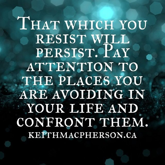 #keithmacpherson #attention #fearless #confront #power #confidence #theedge #stepin