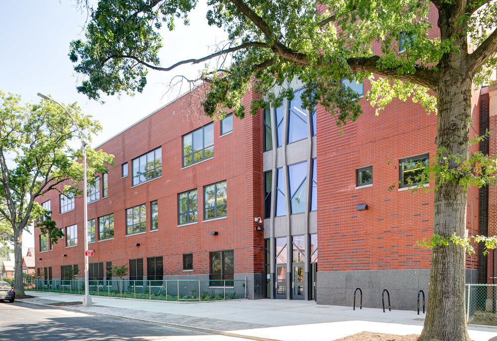 PS176Q Addition and Renovation