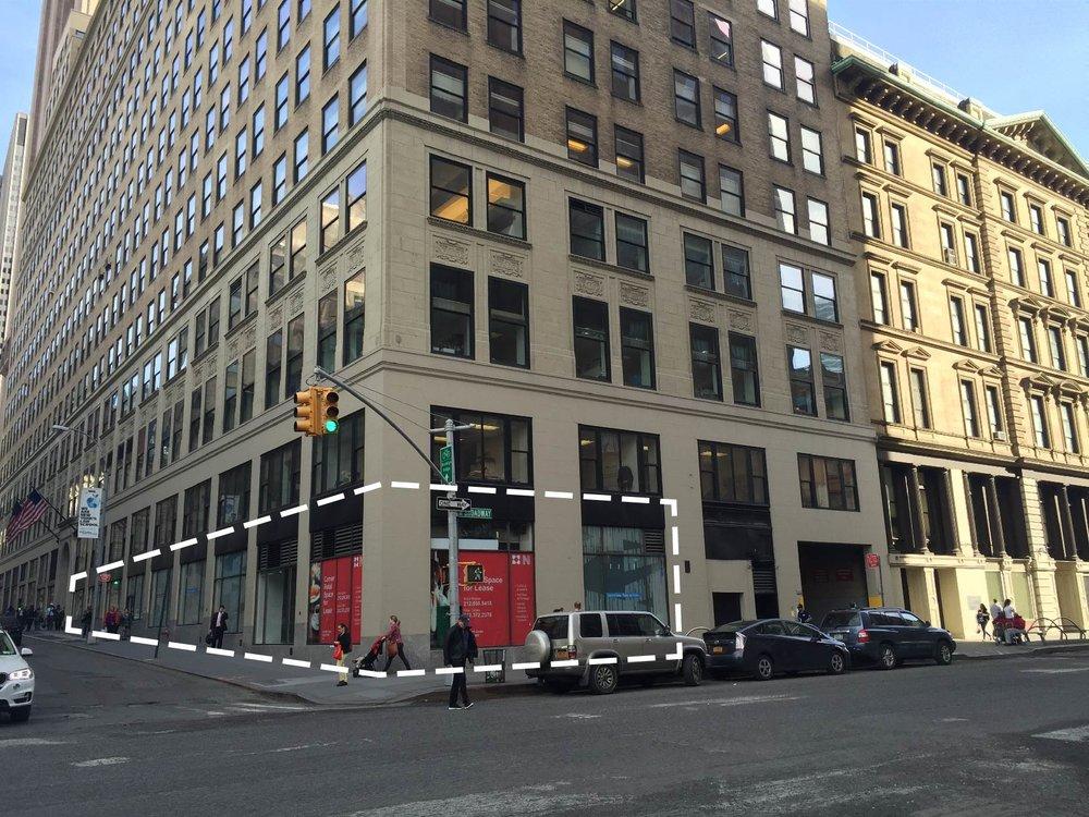 West Broadway Universal Pre-K