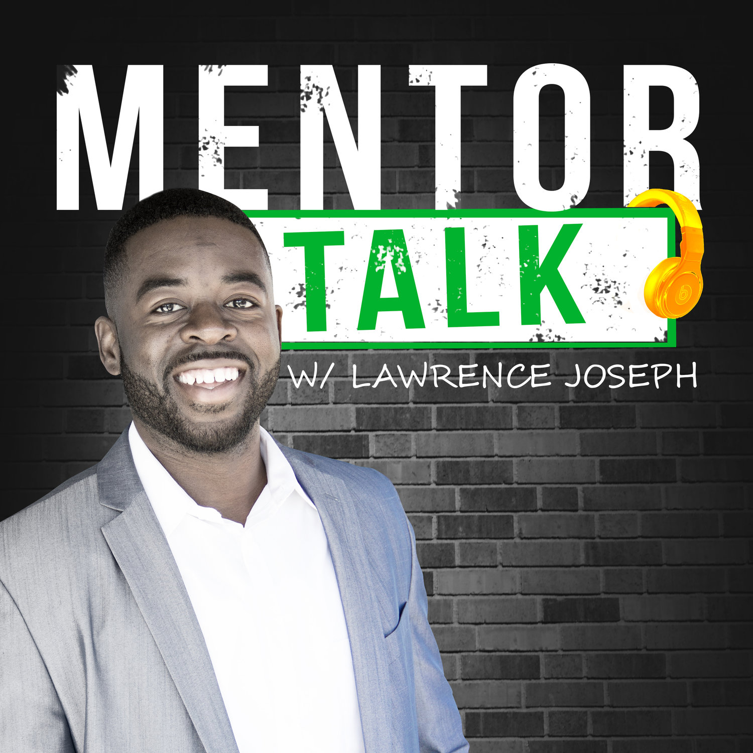 Mentor Talk Podcast