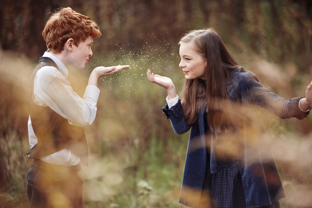 Herbstkinder