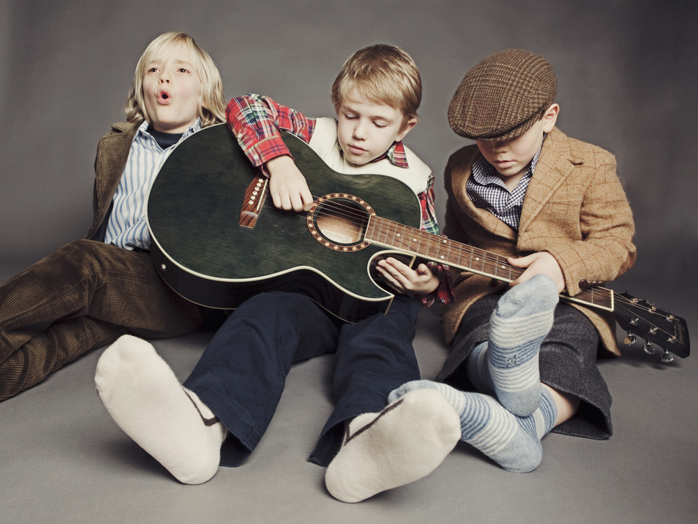 RALPH LAUREN KIDS TEST