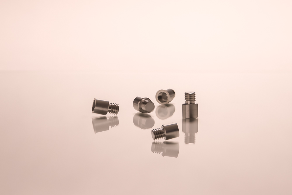 Metric thread adapter — keg cap tap™