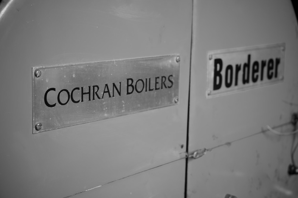CochraneBoiler