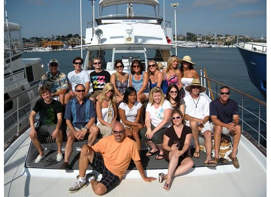 Yacht Day • 2009