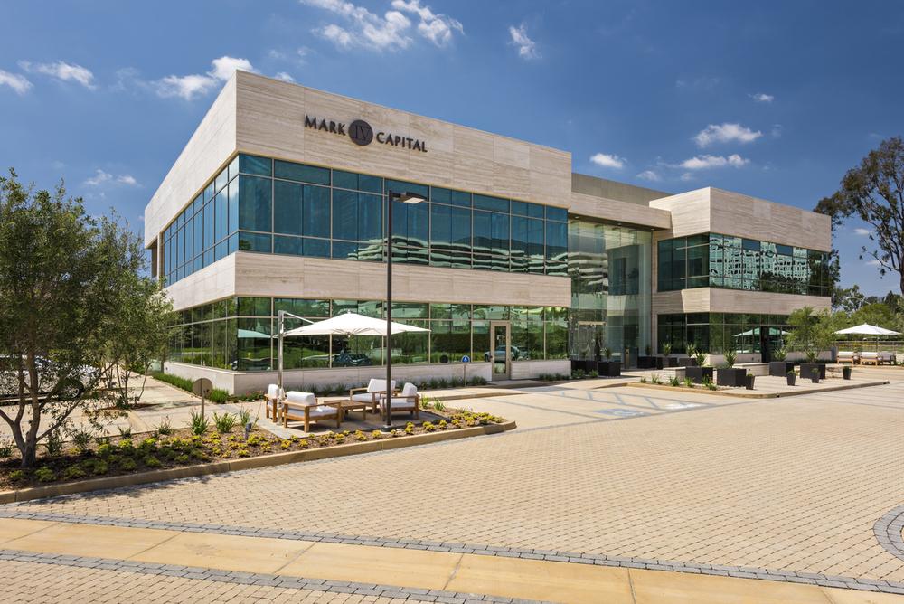Mark IV Capital HQ