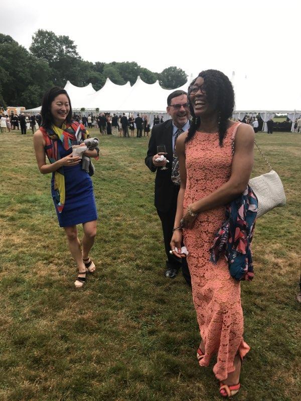 8/2018 Blithewold Gala
