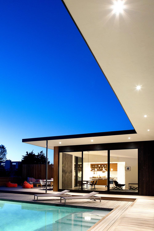Hamptons Residence   Westhampton, New York