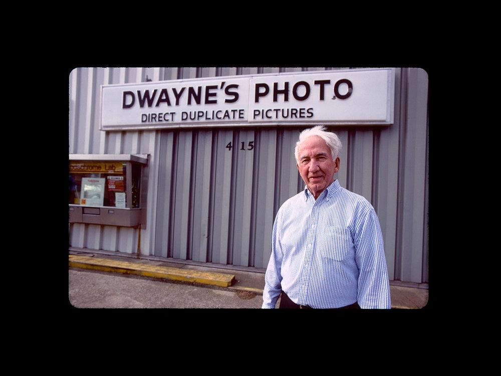 Dwayne Steinle