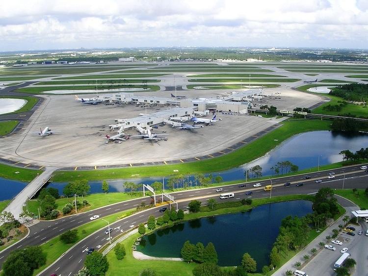 OrlandoAirport