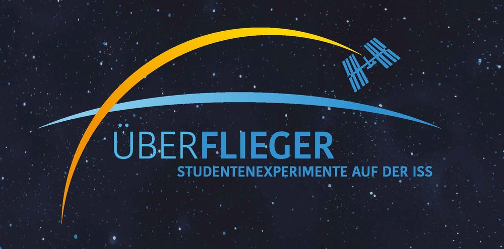 Überflieger is the first of its kind student space competition open to all German university students. Credit: DLR