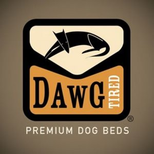 Dawg Tired® Premium Dog Beds