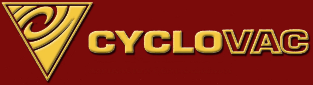 Cyclovac Central Vacuums logo