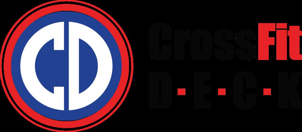 crossfitdeck