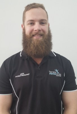 terrace physio plus jack obrien