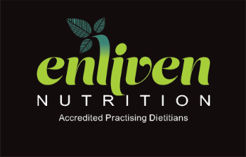 enliven nutrition terrace physio plus