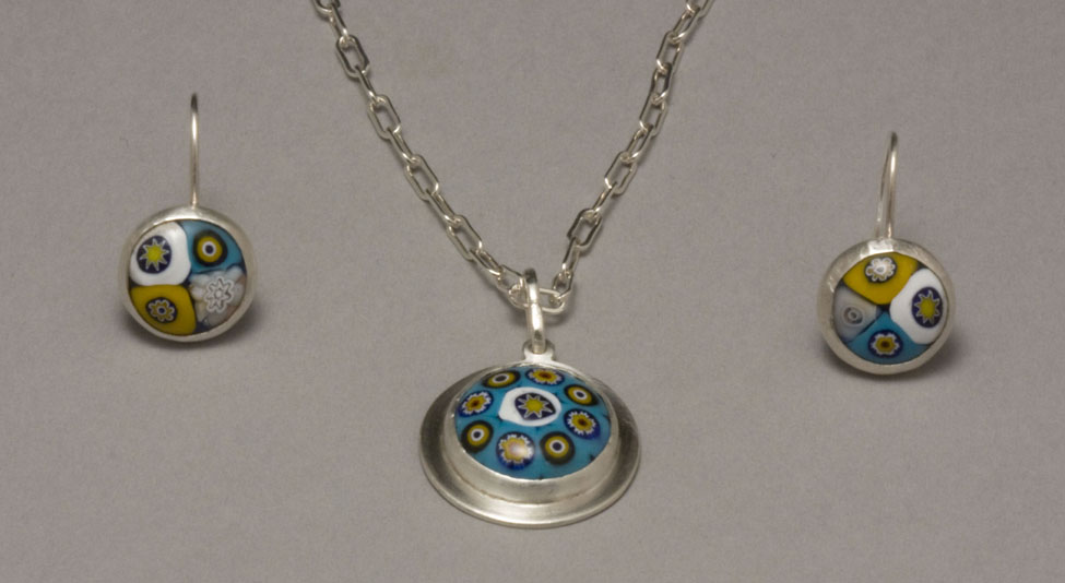 Millefiori Set