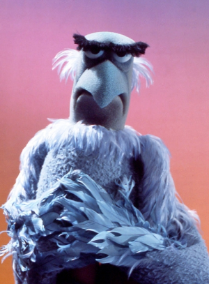 Sam the Eagle or Don Garber?