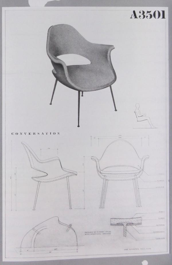 Interior Design Trends Throughout The 20th Century — Homework Interiors