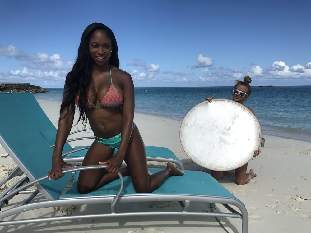 Resorts World Bimini, Bahamas