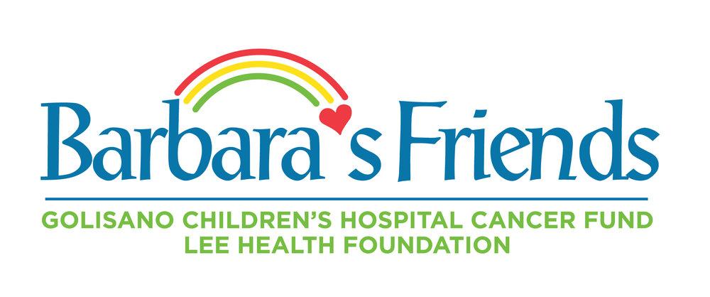 Barbara's Friends - Golisano Children's Hospital Cancer Fund