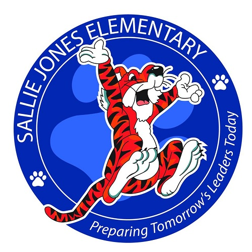 Sallie Jones Elementary
