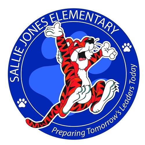 Sallie Jones Elementary