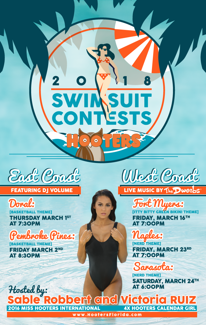 SwimsuitContests