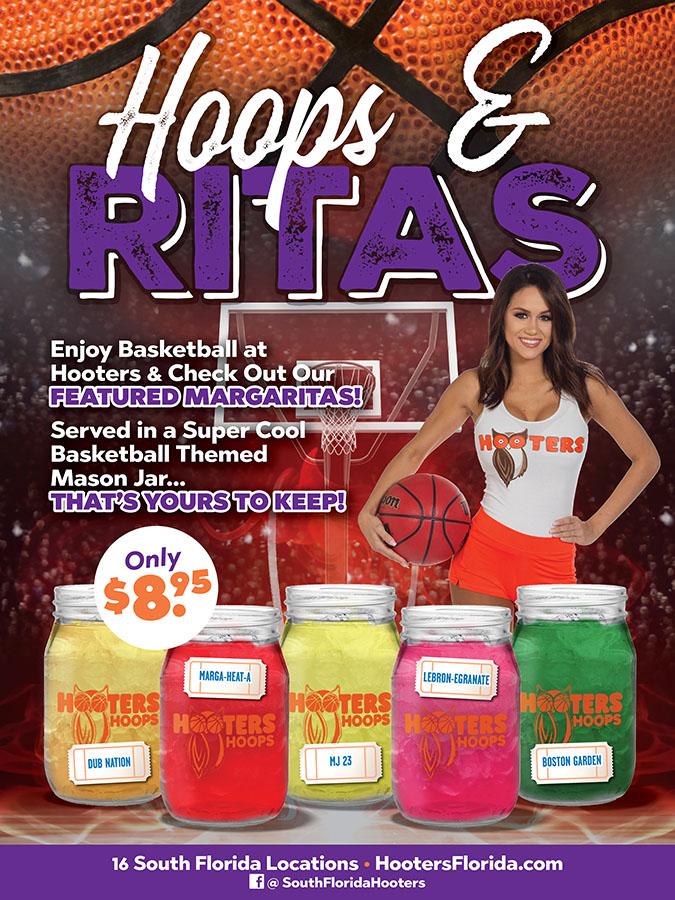 Hoops & Ritas