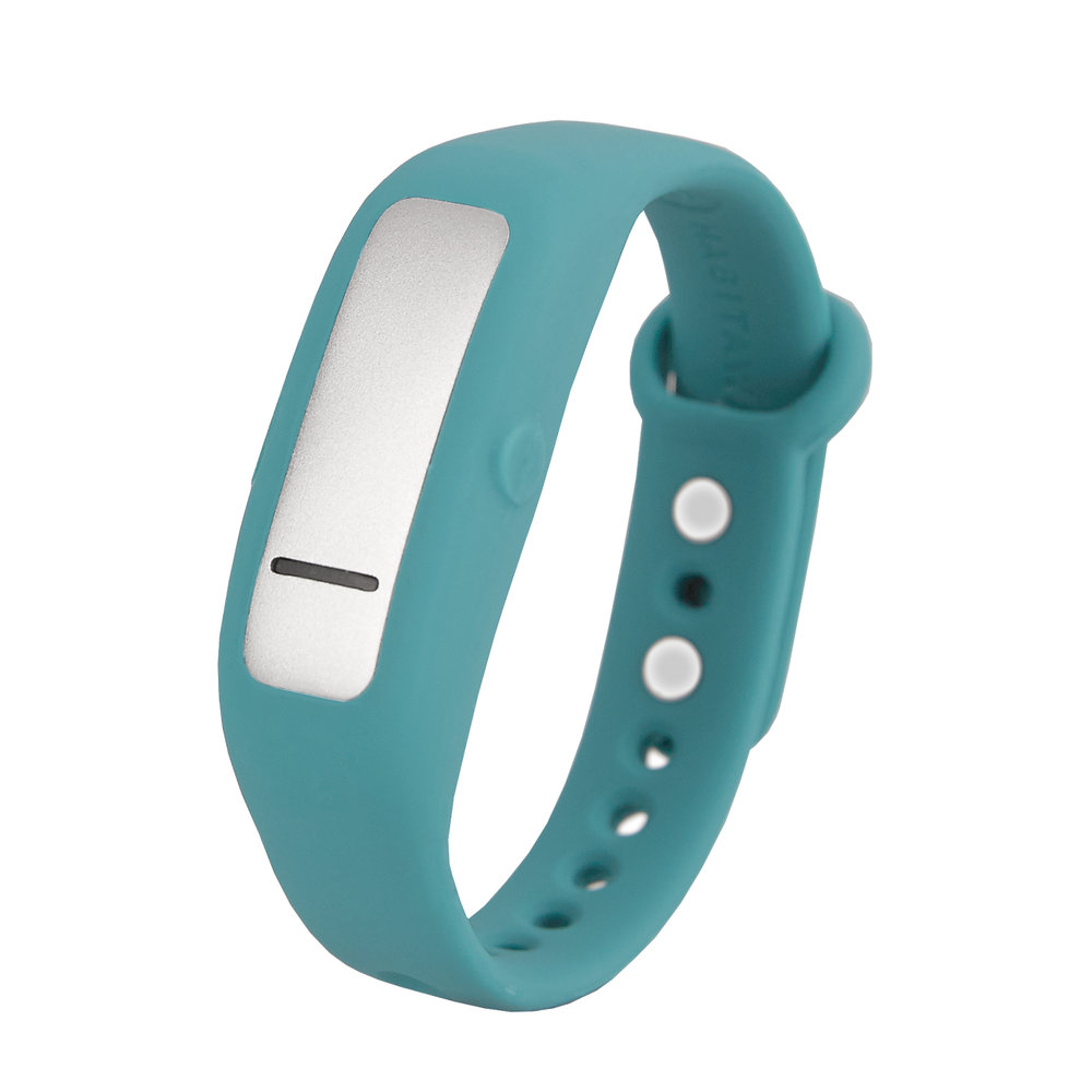 habitaware-teal-sporty-keen-behavior-vibrating-bracelet-awareness-trichotillomania-skin-picking