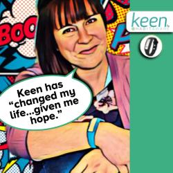 Katie's story
