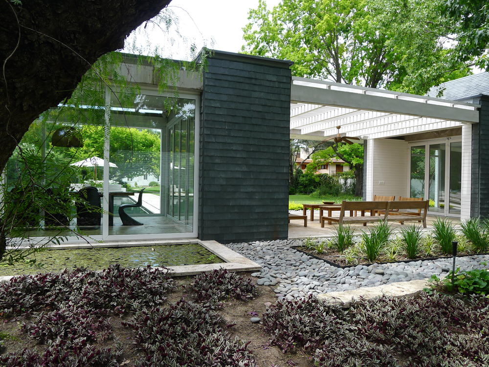 Guest House - Buenos Aires, Argentina 2011