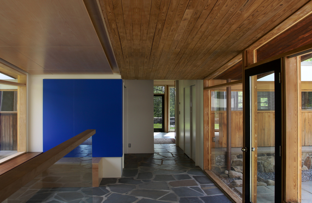 Breuer House - Lloyd Harbor, New York 2006