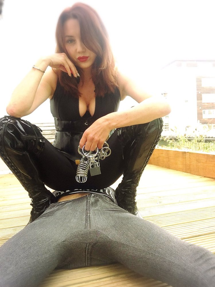 Chastity BDSM brighton dominatrix Mistress .jpg