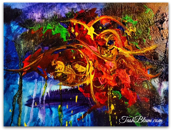 Abstract-Painting-Tash_Blum