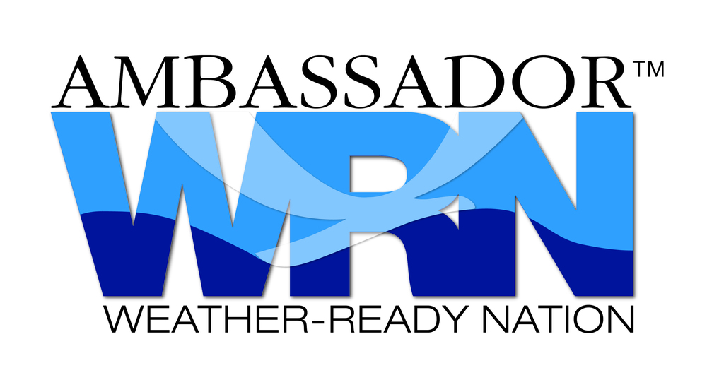 John Bulmer Photography is a NOAA Weather-Ready Nation Ambassador. Learn more about  NOAA's Weather-Ready Nation Initiative   here.