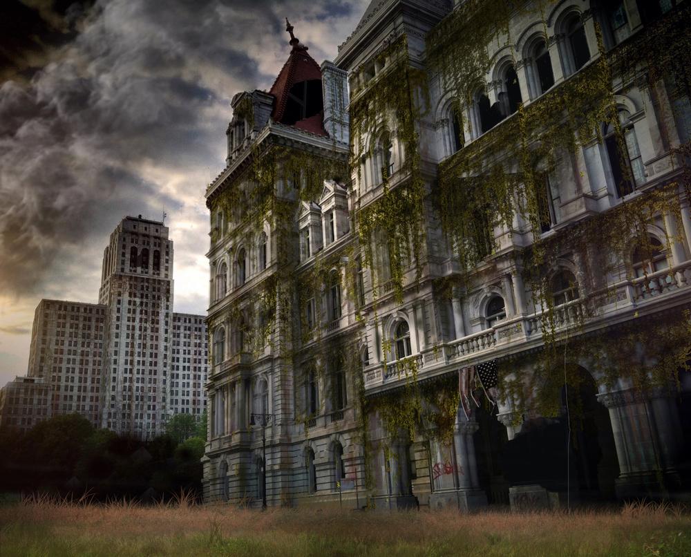 John Bulmer Photography: Visual Effects