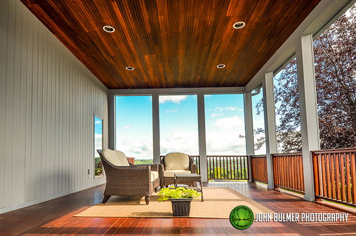 Commercial and Residential High End Real Estate Photography