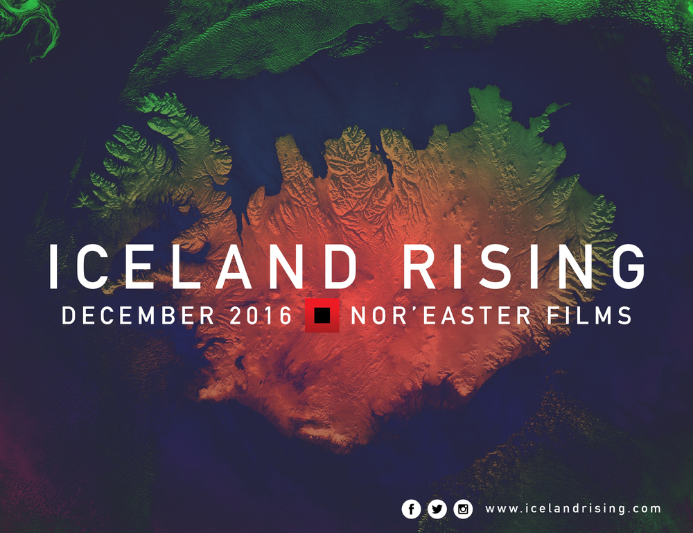 Project Northlight; An Iceland Documentary Coming in December 2016