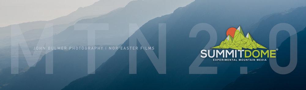 Mountains 2.0: MEDIA | MAPPING | AERIAL | SATELLITE