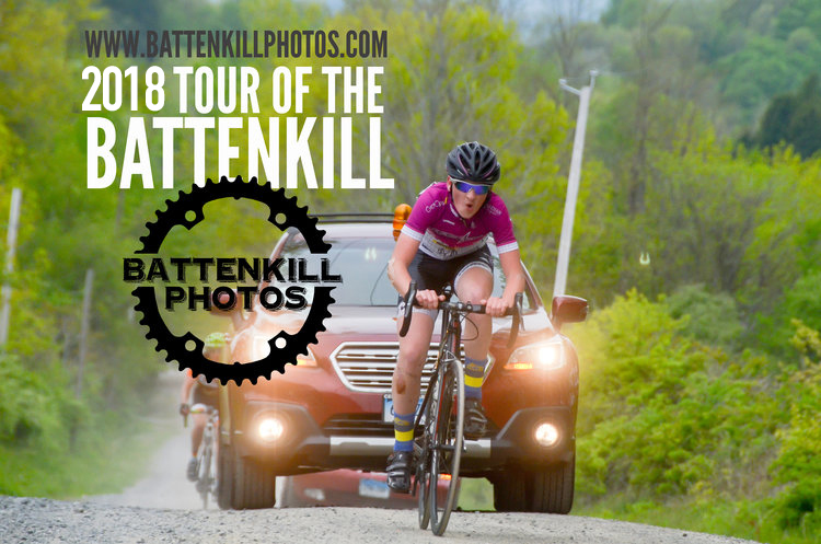 2018 Tour of the Battenkill race day images will be available shortly after the day's action.