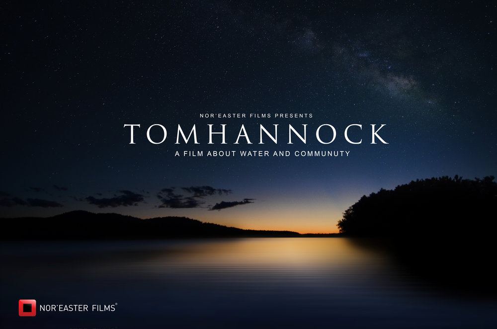 Learn more at  www.tomhannockfilm.com